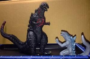 "EPIC Figures on Twitter: ""Shin-Godzilla vs Zilla #Godzilla ..."