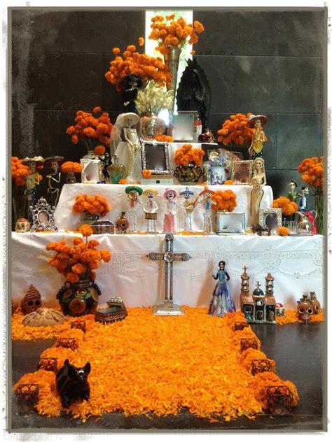Altar de Muertos Ana Galena