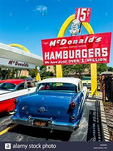 Original Mcdonalds Restaurant Stock Photos & Original ...