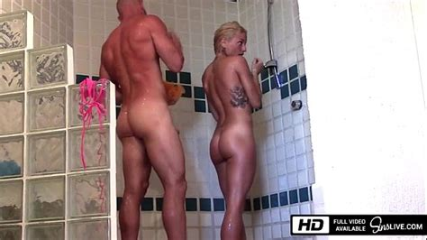 kissa sins gets fucked by johnny sins in the shower in mexico xvideos