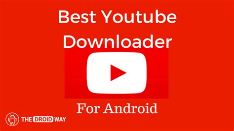 The Best Downloader 11 Best Downloaders For Android 2019