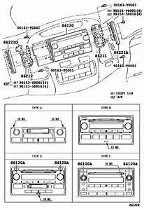 Radio Receiver  U0026 Amplifier  U0026 Condenser For 2004