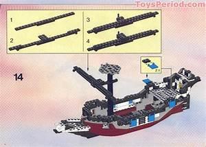 Lego 6271