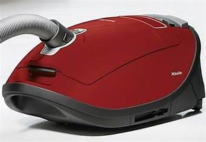 Accessoires Aspirateur Miele : miele complete c3 red meilleur aspirateur ~ Edinachiropracticcenter.com Idées de Décoration
