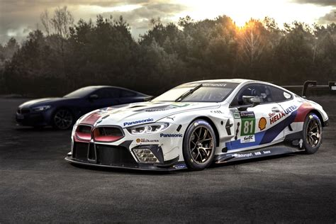 Bmw 8 Series Coupe Backgrounds by The Wait Is Bmw 8 Series Coupe Will Debut At Le Mans