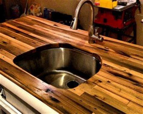 Items similar to Solid Hardwood Custom Butcher Block, Made