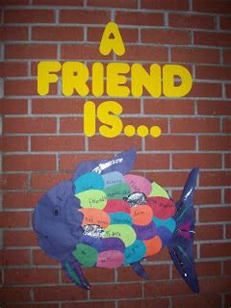 childrens book rainbow fish  marcus pfister