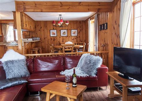 chalet 3 chambres location chalet 3 chambres deluxe laurentides chalets
