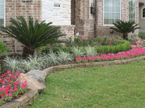 easy landscaping ideas for beginners gardening landscaping easy landscaping for beginners interior decoration and home design blog