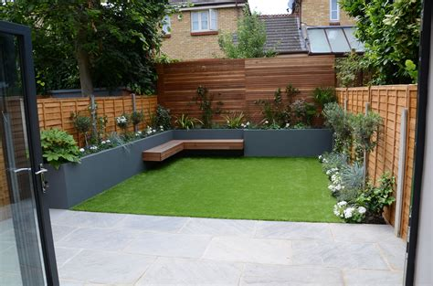 Back Garden Patio Designs by Small Garden Design Grass Low Mainteance Contempoary