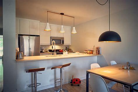 re eclairage cuisine 7 trucs pour améliorer votre intérieur avec des luminaires
