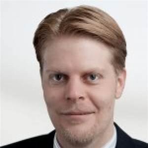Mathias Hebeisen Firmen Kreditspezialist Senior