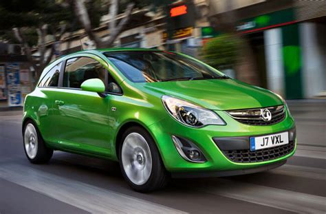 The Five Most Economical Cars