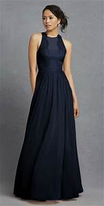1000 images about navy blue bridesmaid dresses on With navy dress for wedding
