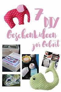 Diy Geschenkideen Mutter : geschenke diy archives kreativfieber ~ Markanthonyermac.com Haus und Dekorationen