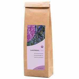 Schopf Lavendel Tee : lavendel tee shop ~ Michelbontemps.com Haus und Dekorationen