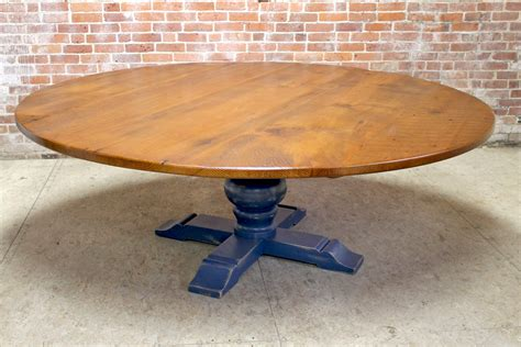 84 inch dining table 84 oak farm table with tuscany pedestal 7382