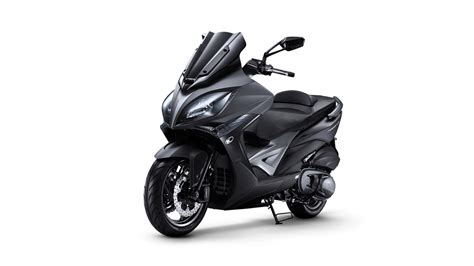 Xciting 400i 2019 by 2018 Kymco Xciting 400i Review Top Speed