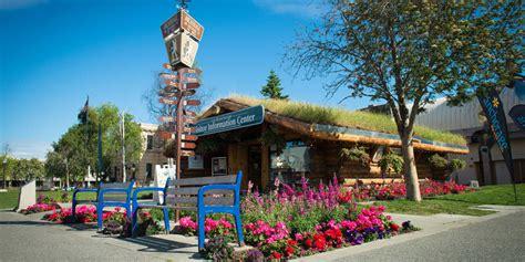 tourism pays  anchorage  alaska visit anchorage