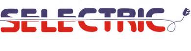 Selectric Appliance Repairs Secondhand Electrical Appliances