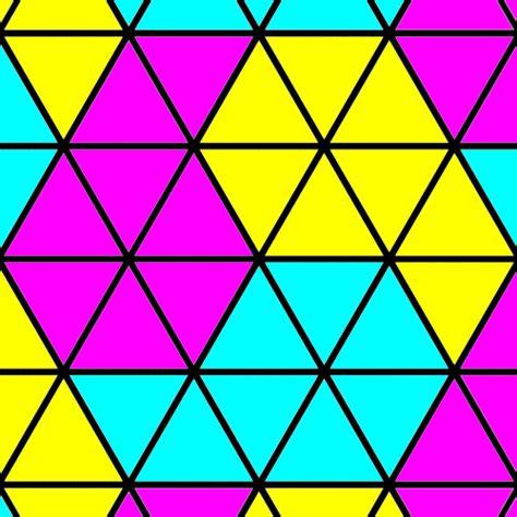 Geometric Triangle  Wiffle