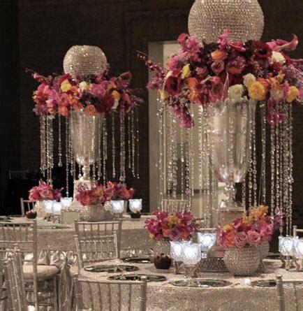 decorate  wedding crystal beads strands pendants