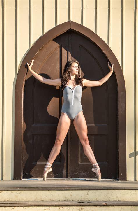 Fine Art Ballet Photography Nikon D Elliot Mcgucken Fi Flickr