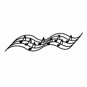 Music Staff Art - ClipArt Best