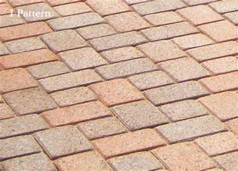 paver patterns types of pavers pictures to pin on pinterest pinsdaddy