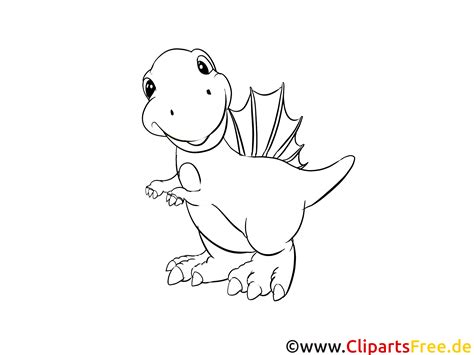 dinosaurier ausmalbilder fuer kinder