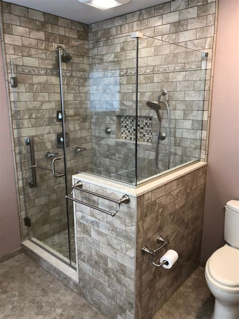 master bathroom remodel  mantua  jersey ideal