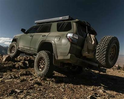 Vehicle Tacoma Toyo Country Open Tires Featured
