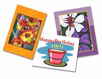 Greeting Card Cards Clipart Cartoon Clip Birthday