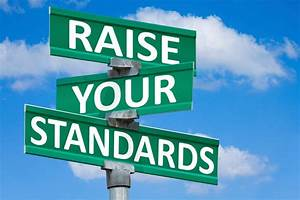 Moving From Content To Standards  Today