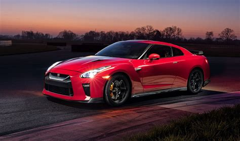 Why You Should Buy A Nissan Gt-r