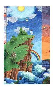 Paint Art Wallpapers - Top Free Paint Art Backgrounds ...
