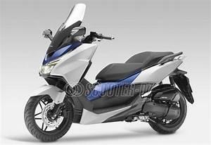 Honda Forza 125 Promotion : honda forza 125 scooter dz ~ Melissatoandfro.com Idées de Décoration