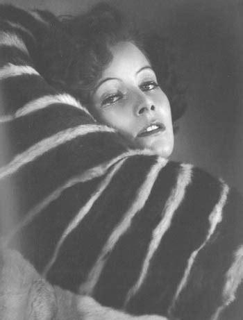 Myth Greta Garbo - Press Articles and more
