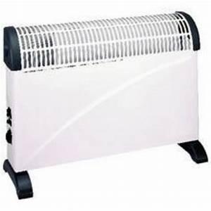 Radiateur Electrique Le Plus Economique : radiateur ou convecteur lectrique ~ Dailycaller-alerts.com Idées de Décoration