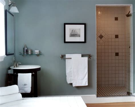 Bathroom Colors : Bathroom Decorating Ideas And Tips