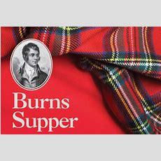 Burns Supper  Whole School Ceilidh School Day Activity  Cramond Primary School Website
