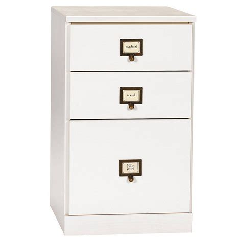 three drawer file cabinets for the home original home office 3 drawer file cabinet