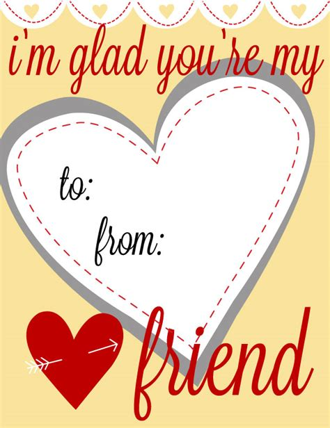 valentines day card kids 39 s day love the style studio by blair