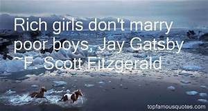 By Jay Gatsby Q... Jay Gatsby Charming Quotes