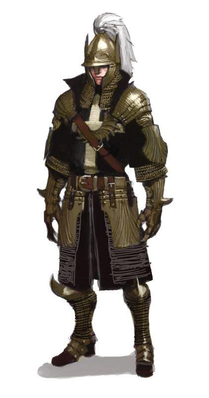 vindictus light melca armor character ideas fantasy