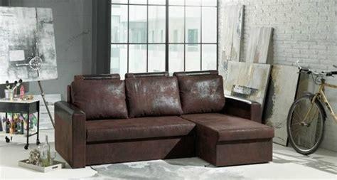 canapé d angle cuir vieilli décorer et aménager avec le style industriel darty vous