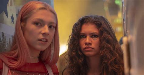 Is Euphoria Teen Dead In Finale End Season 2 Theory