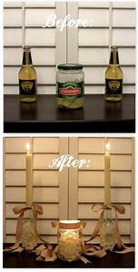 make your own grim reaper tutorial we know how to do it With kitchen cabinets lowes with make your own candle holder