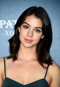 ADELAIDE KANE at Playboy Party at Comic-con in San Diego ...