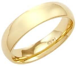 plain gold wedding bands joyería de oro impura cuidados y cosas a saber oro y
